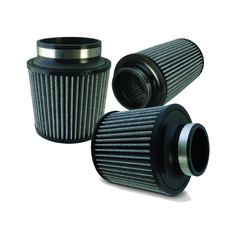 """AEM DryFlow Air Filter 3/"""" X 9/"""" DRYFLOW 21-2039DK"""